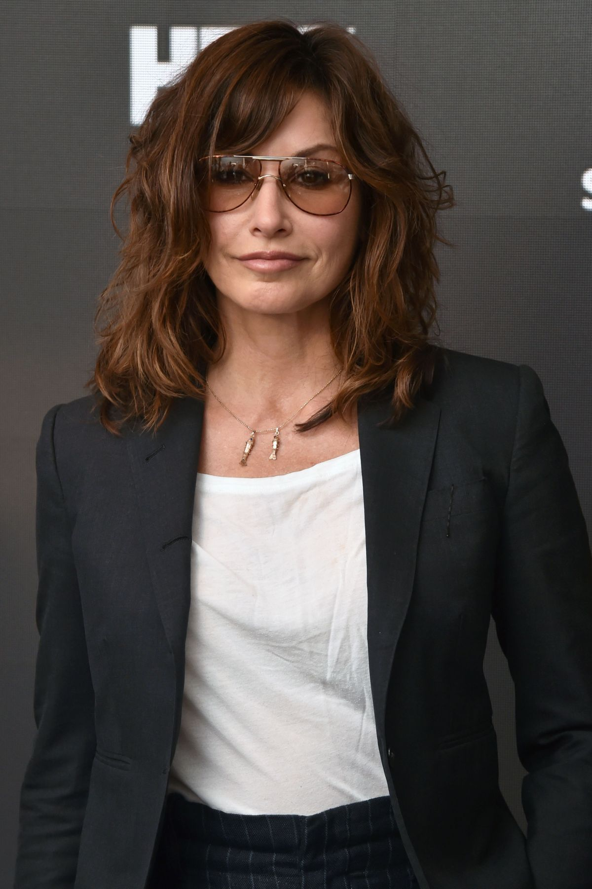GINA GERSHON at Robin Williams: Come Inside My Mind ...