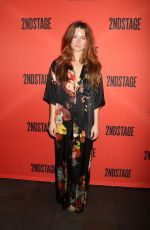 GRACE GUMMER at Mary Page Marlowe Off-Broadway Opening Night in New York 07/12/2018