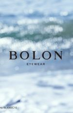 HAILEY BALDWIN for Bolon Eyewear 2018 Campaign