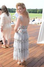 HANNAH ARTERTON at Audi Polo Challenge at Coworth Park Polo Club 07/01/2018