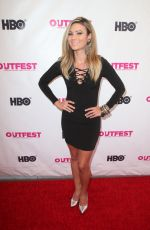 HAVILAND STILLWELL at Outfest Film Festival Opening Night Gala in Los Angeles 07/12/2018