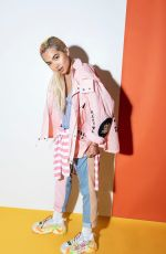 HAYLEY KIYOKO for Nylon Magazine, June 2018
