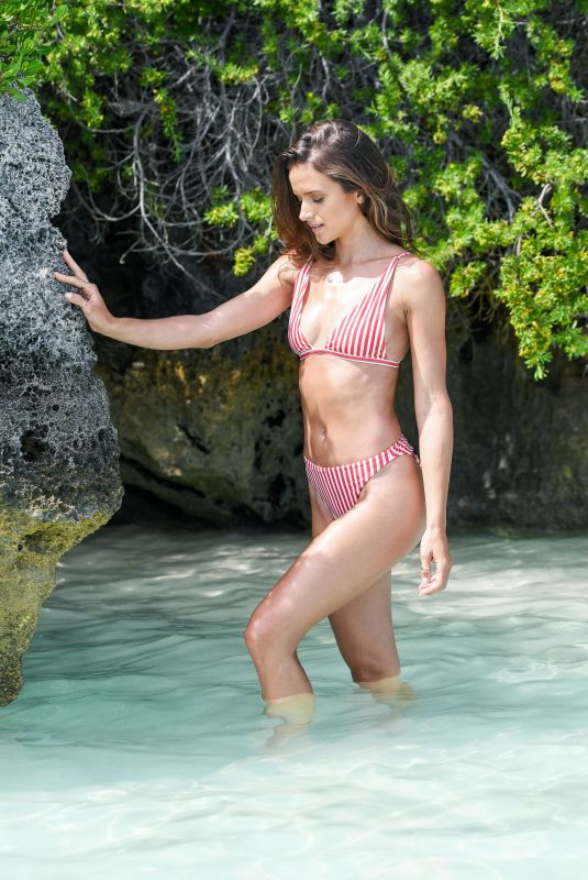 HELEN OWEN in Bikini at Revolve Summer Event in Bermuda 07/17/2018