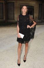 HELENA BORDON at Valentino Show at 2018 Haute Couture Fashion Week in Paris 07/04/2018