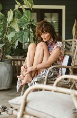 HELENA CHRISTENSEN in Elle Magazine, France July 2018