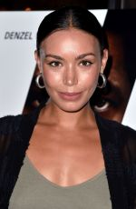 ILFENESH HADERA at The Equalizer 2 Premiere in Los Angeles 07/17/2018