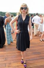 IMOGEN POOTS at Audi Polo Challenge at Coworth Park Polo Club 07/01/2018