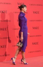 IRINA SHAYK at Vogue Spain 30th Anniversary Party in Madrid 07/12/2018
