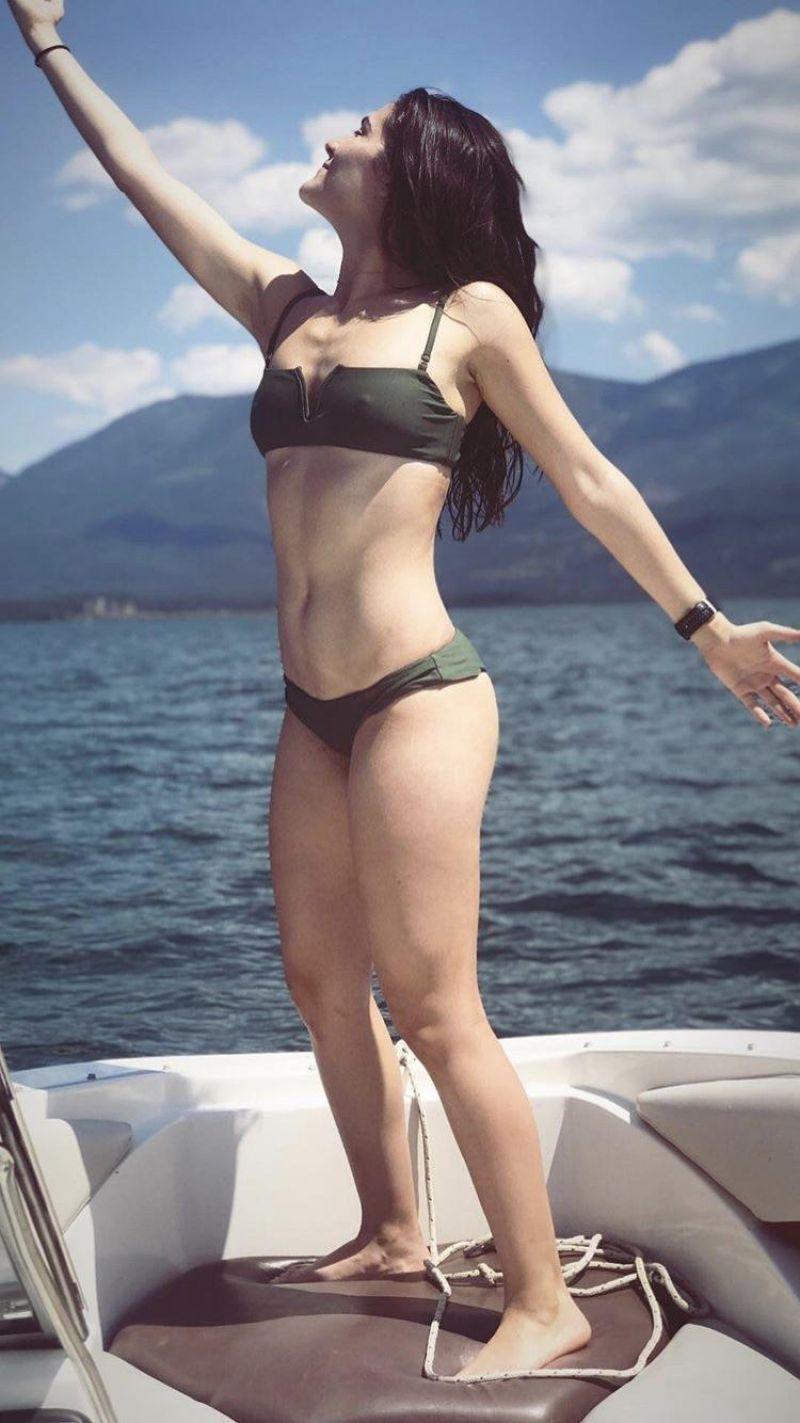 Bikini Isabelle Fuhrman nude photos 2019