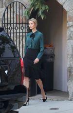 IVANKA TRUMP Leaves Her Home in Washington 07/10/2018