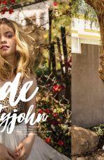 JADE PETTYJOHN for Jute Magazine