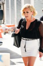 JANE KRAKOWSKI Out and About in New York 07/09/2018