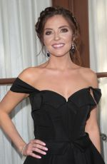 JEN LILLEY at Hallmark Channel Summer TCA Party in Beverly Hills 07/27/2018