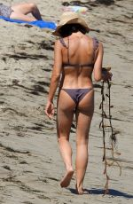 JENNA DEWAN in Bikini at a Beach in Malibu 07/21/2018