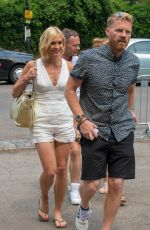 JENNI FALCONER at House Festival in London 07/05/2018