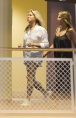 JENNIFER ANISTON Out and About in Montreal 07/01/2018