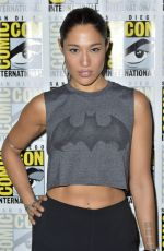 JENNIFER CHEON at Van Helsing Panel at Comic-con in San Diego 07/19/2018