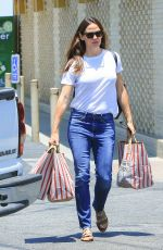 JENNIFER GARNER at Tony La Maida Original Farm House in Hollywood 07/03/2018