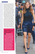 JENNIFER GARNER in US Weekly Magazine, August 2018