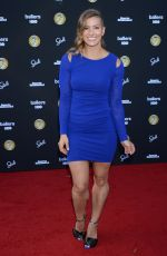 JENNIFER WIDERSTORM at Sports Illustrated Fashionable 50 in Hollywood 07/12/2018