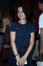 JENNY SLATE at Tthe Misseducation of Cameron Post Screening at Outfest LA 07/22/2018