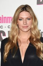 JES MACALLAN at Entertainment Weekly Party at Comic-con in San Diego 07/21/2018