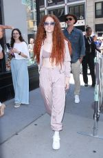JESS GLYNNE at Build Series in New York 07/10/2018