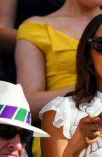 JESSICA ENNIS-HILL at Wimbledon Tennis Championships in London 07/07/2018