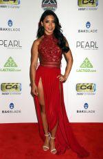 JESSICA MAO at World MMA Awards in Las Vegas 07/03/2018