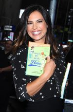 JESSICA MENDOZA at Good Morning America in New York 07/23/2018