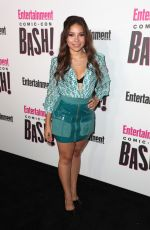JESSICA PARKER KENNEDY at Entertainment Weekly Party at Comic-con in San Diego 07/21/2018