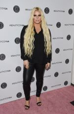 JESSICA SIMPSON at Los Angeles Beautycon Festival 07/14/2018
