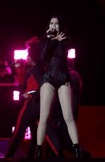 JESSIE J Performs at Rock in Rio Lisboa 2018 Music Festival in Lisbon 06/30/2018