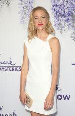 JESSY SCHRAM at Hallmark Channel Summer TCA Party in Beverly Hills 07/27/2018