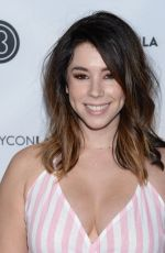 JILLIAN ROSE REED at Los Angeles Beautycon Festival 07/14/2018
