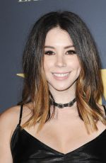 JILLIAN ROSE REED at Maxim Hot 100 Experience in Los Angeles 07/21/2018