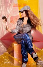 JOANNA JOJO LEVESQUE by Lula Hyers Photoshoot