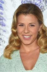 JODIE SWEETIN at Hallmark Channel Summer TCA Party in Beverly Hills 07/27/2018