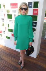 JODIE WHITTAKER at Audi Polo Challenge at Coworth Park Polo Club 07/01/2018