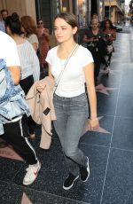 JOEY KING at Pantages Theatre in Los Angeles 07/10/2018
