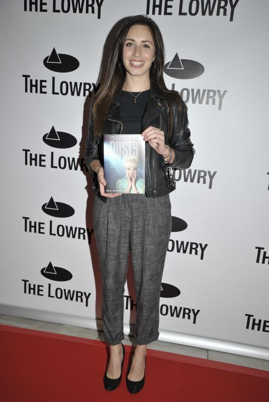 JULIA GOULDING at Dusty Press Night in Manchester 07/24/2018