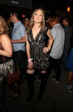 JULIE NATHANSON at Variety and Youtube Originals Kick off Party in San Diego 07/19/2018