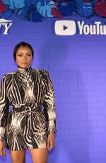 KAT GRAHAM at Variety and Youtube Originals Kick off Party in San Diego 07/19/2018