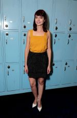 KATE MICUCCI at Eighth Grade Screening in Los Angeles 07/11/2018