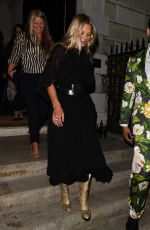 KATE MOSS Leaves Annabel