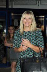 KATE THORNTON at Mr. Stink Press Night in London 07/19/2018