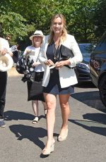 KATE WINSLET at Wimbledon Tennis Tournament Final in London 07/15/2018