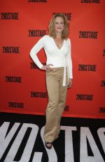 KATIE FINNERAN at Mary Page Marlowe Off-Broadway Opening Night in New York 07/12/2018