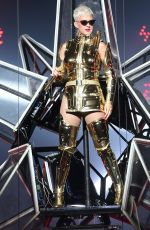 KATY PERRY Performs at Perth Arena in Perth 07/24/2018