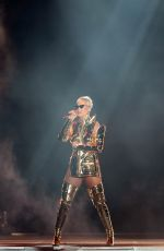 KATY PERRY Performs at Rock in Rio Lisboa 2018 Music Festival in Lisbon 06/30/2018